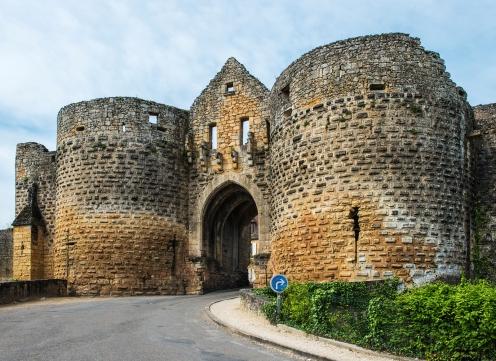 La Porte des Tours de Domme